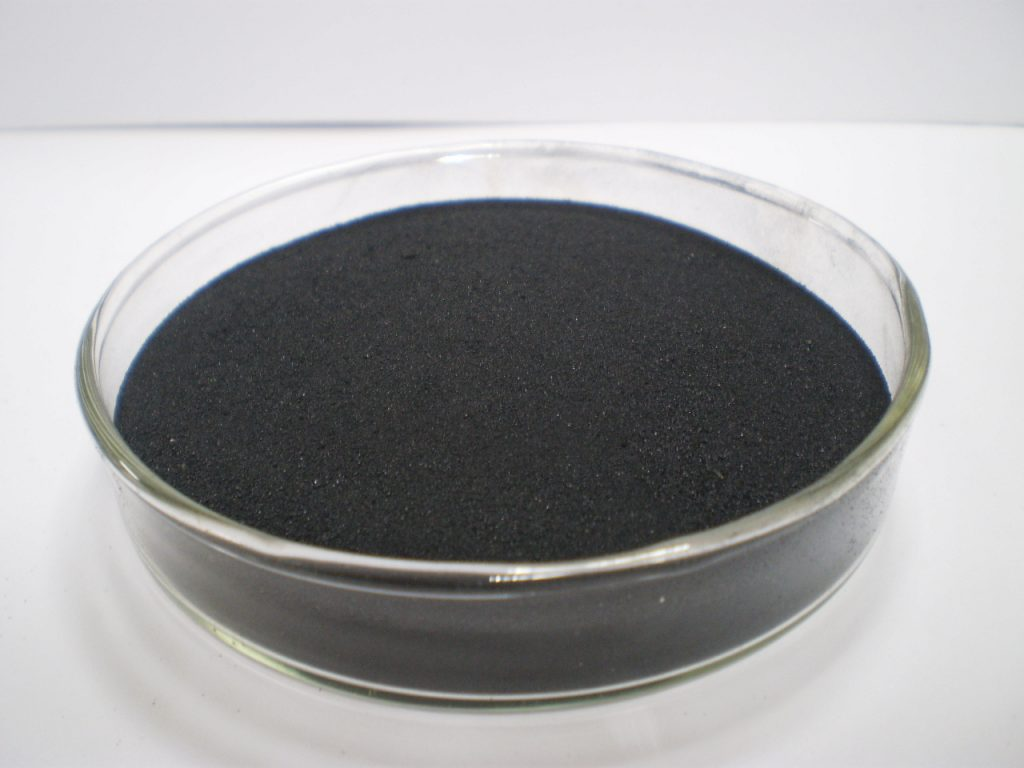 Humic acid and Fulvic acid